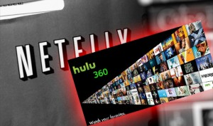 Unblock Hulu, Netflix