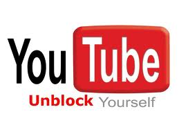 unblock youtube with proxies